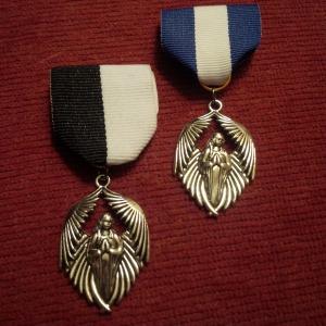 The Transcendent Order of...